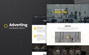 wordpress-sablona-Adverting